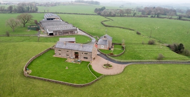 Venue Video Production in Askham Richard